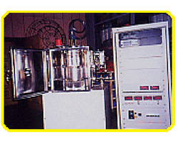 Lab coating system/Thermal coater/Electron bram source coater/Sputtering plasma coater