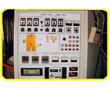 Plc power control box